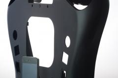 UK Precision Milled Component Parts - Aluminium