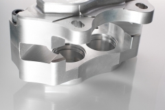 UK Precision Milled Component Part