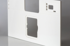 UK Precision Milled Component Parts - Corian